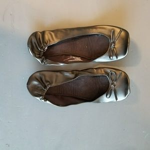 Dr Scholl's Fast Flats NWT